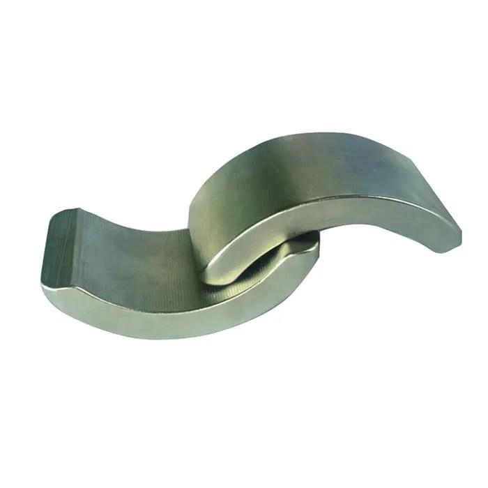 Neodymium Segment Generator Magnet for Gearless DC Elevatormachines