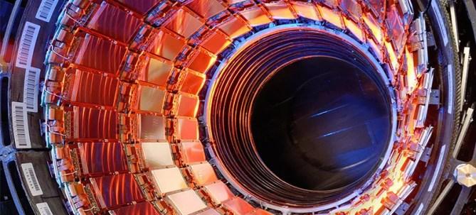 Accelerator Rare Earth Magnet For CERN