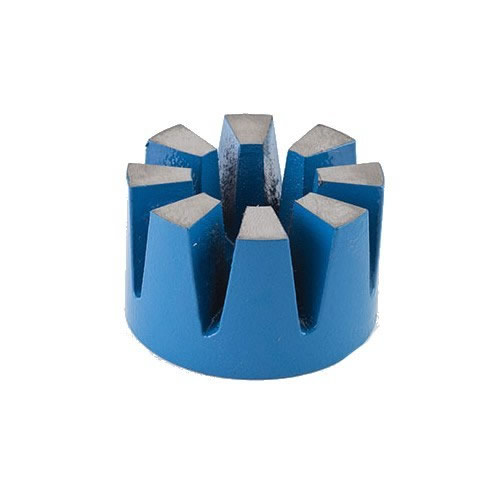 Multi-Pole AlNiCo Magnet 8-Poles for Synchronous Motor Rotor