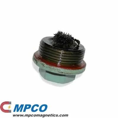 Magnetic Drain Plug Filter