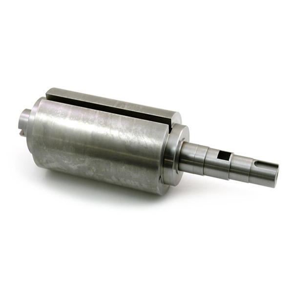 Magnetic Rotor Shafts for Electric Motor