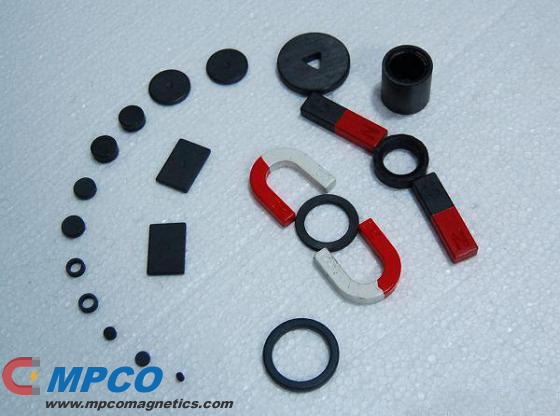 Custom Rare Earth Permanent Magnets