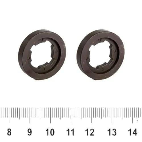Position Sensor Magnets Injection Bonded Ferrite