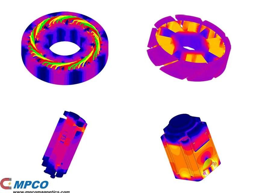 CHARACTERISATION Magnetic Materials Measurements