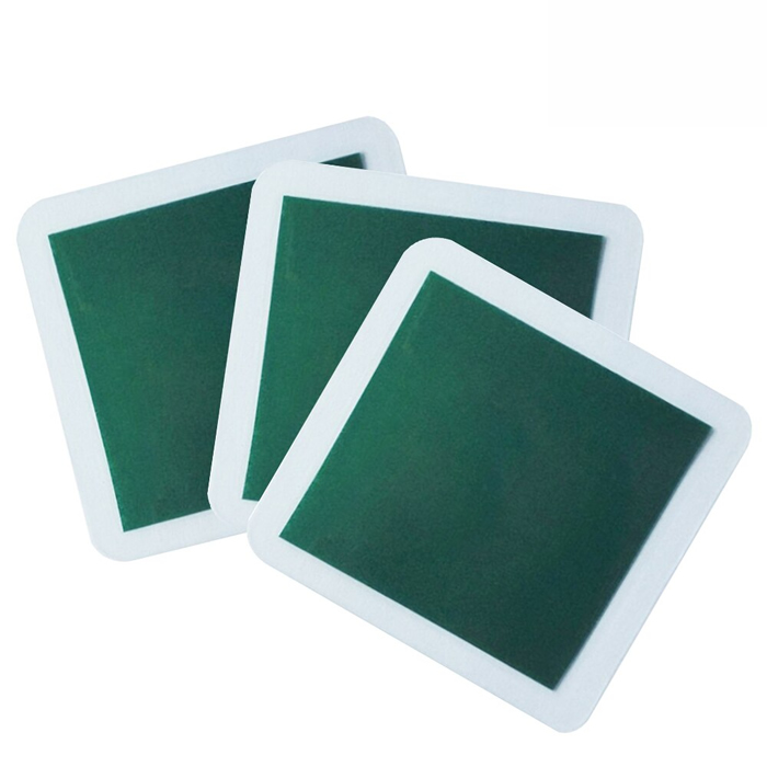 Green Square Magnetic Field Display Film