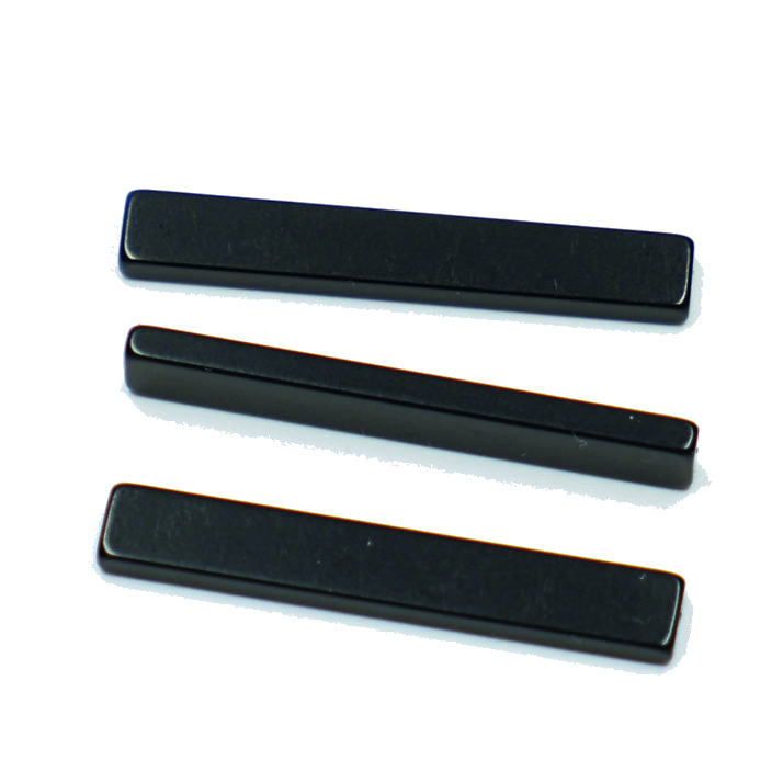 N33UH Neodymium-Iron-Boron Rectangular Bar Magnets