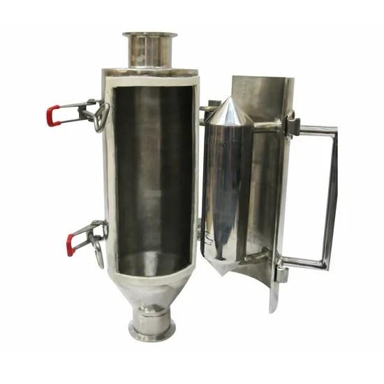 Bullet Separator Pipeline Magnet