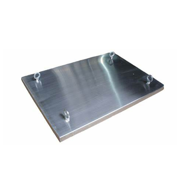 Suspension Magnet Plate Separator