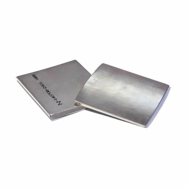 Elevator Motor Magnets Sintered Neodymium N50UH