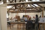 Re-Roofing Salcombe Art Club