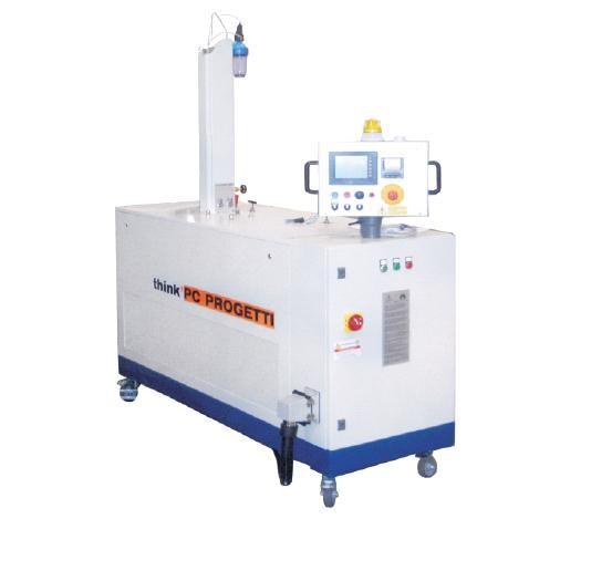 Unidad de presurización automática SKA-100