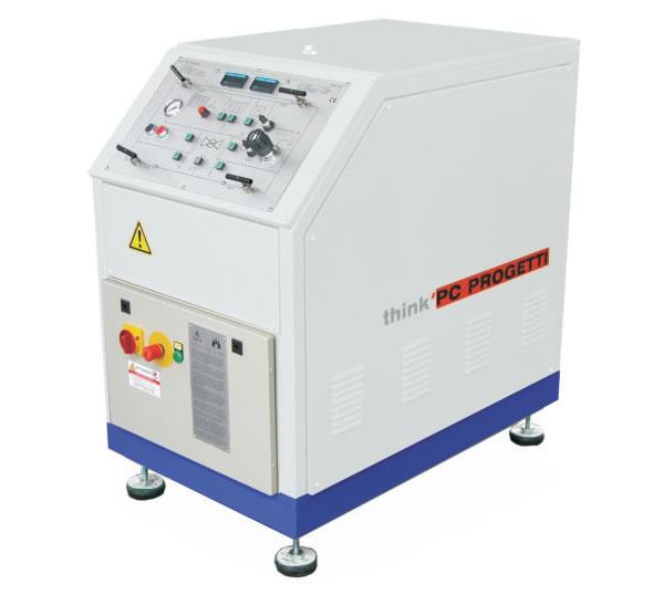 Unidad de presurización manual SKMM-100