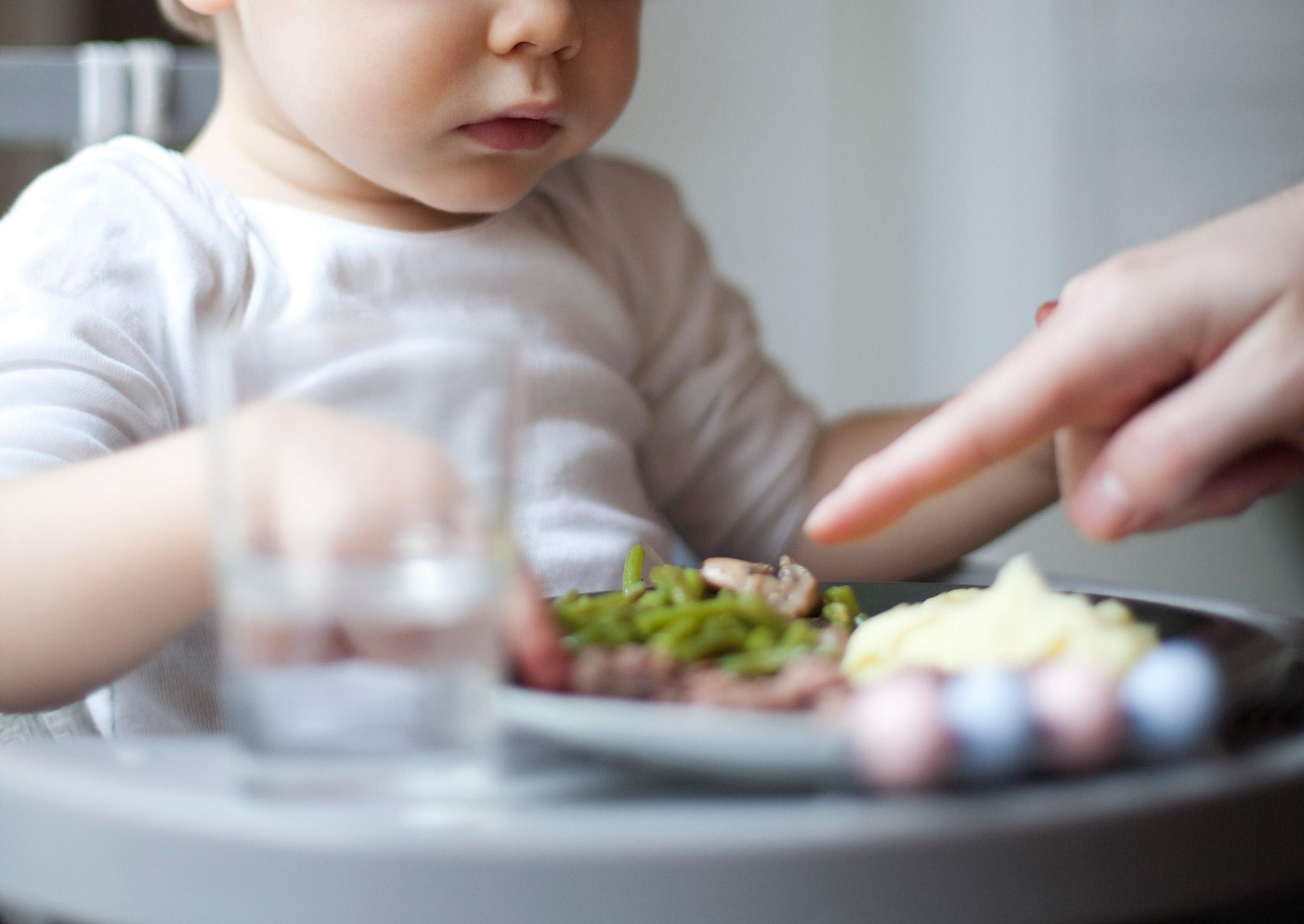 menus types par age de 4 mois a 2 ans mpedia fr