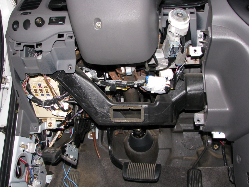 toyota tundra trailer wiring diagram 2007 cobalt stereo tacoma 7 pin get free image about