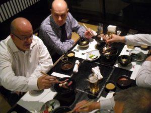 Japan – Nikken 2010