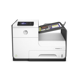 pagewide 452 hp