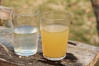 água ribeirinhos