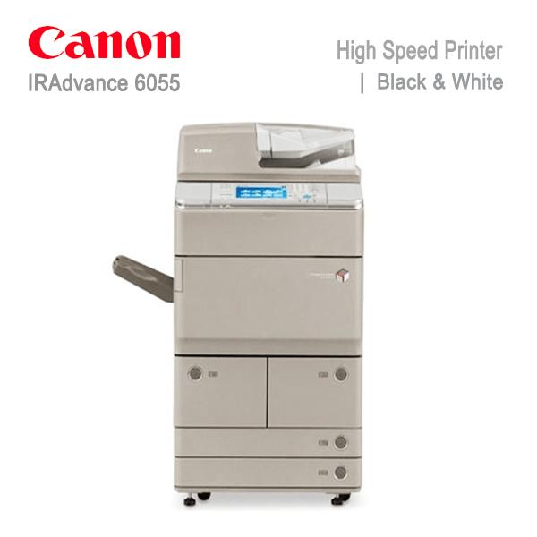 Canon IRAdvance 6055