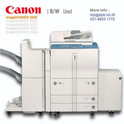 Canon IR5000