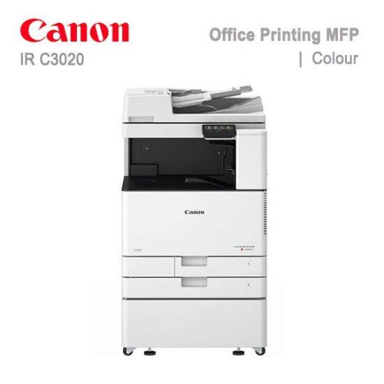 Canon IRC3020