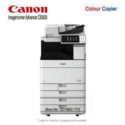 Canon IR Advance C5550i