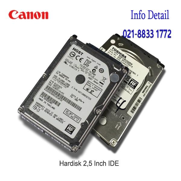 Hardisk Canon IR3300/2200