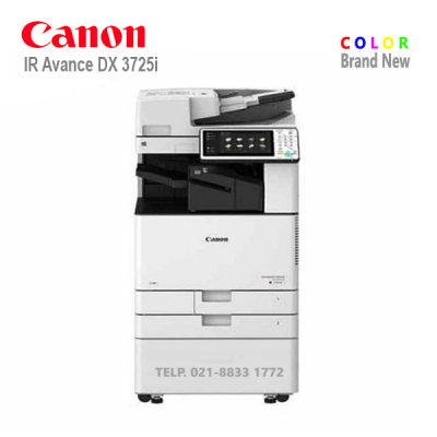 Canon IRAdvance DX C3725i