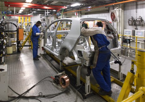 Motor industry in South Africa