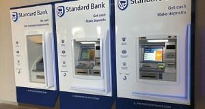 Standard Banks Instant Money