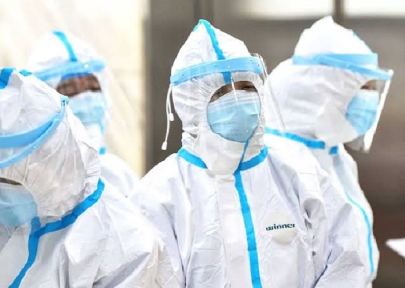 Sudan Suspects Two Infections With Coronavirus