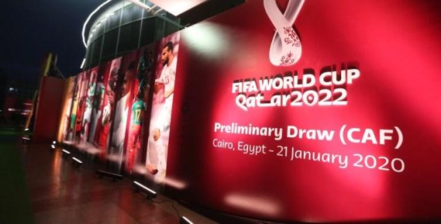 FIFA World Cup Qatar 2022. Photo, FIFA media