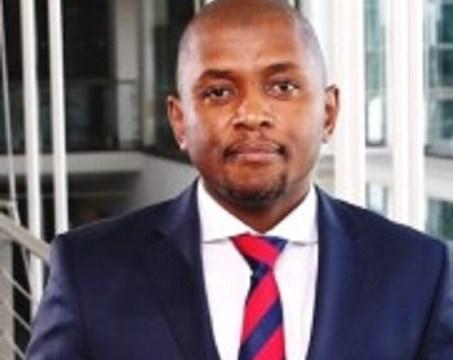 Vodacom Business Managing Executive for Cloud, Hosting and Security, Mr Kabelo Makwane.
