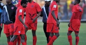 Jomo Cosmos FC players