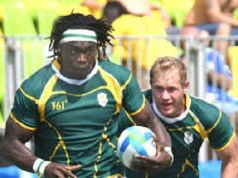 South African Sevens Rugby Team
