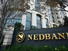Nedbank Head Office Sandton
