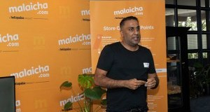 Hello Paisa CEO, Moosa Manjra