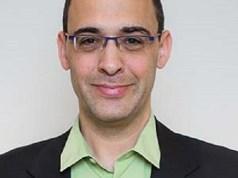 EMEA Chief Technical Officer (CTO) for INFINIDAT, Eran Brown