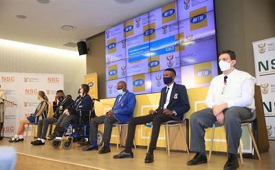 MTN rewards SAs top matriculants