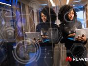 Huawei Cloud AI