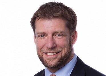 British lawyer Peter Gray