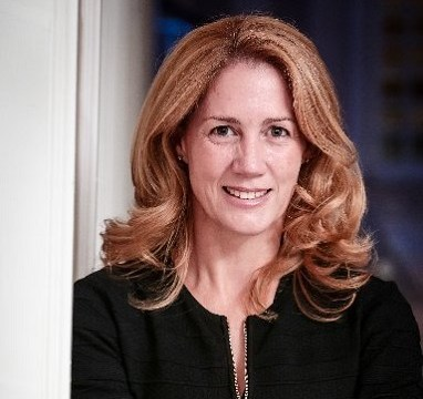 TPN Credit Bureau Chief Executive Officer, Michelle Dickens