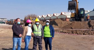 Nkwe Platinum and its Chinese-based parent company, Zijin Mining Group have been playing leading roles in empowering South African women in the mining industry