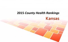 KS county health rankings