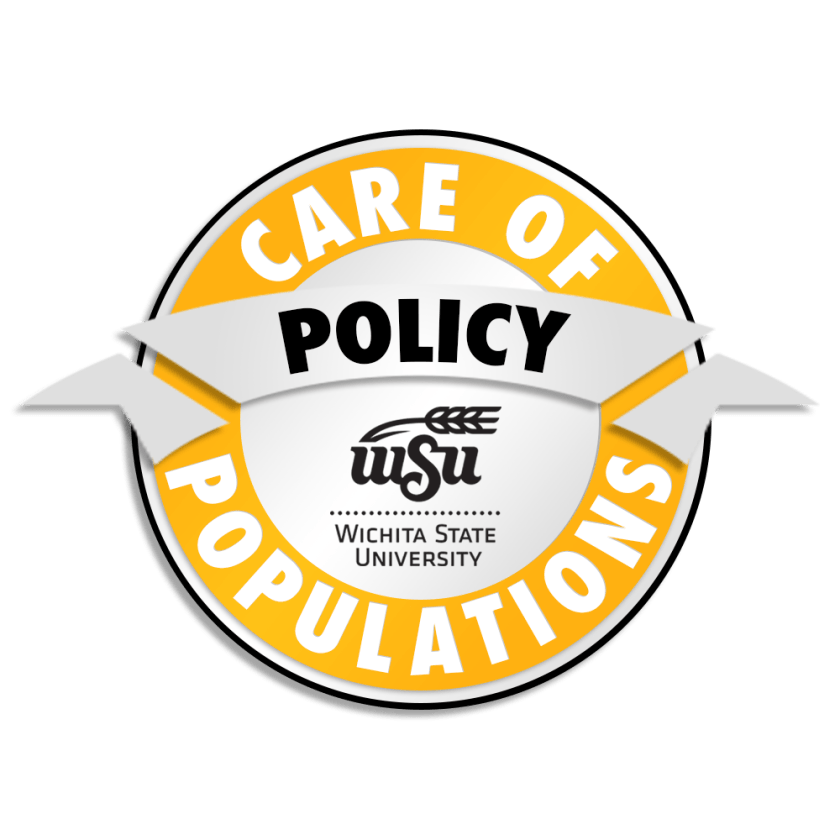 Care of Populations Badge: Policy Image
