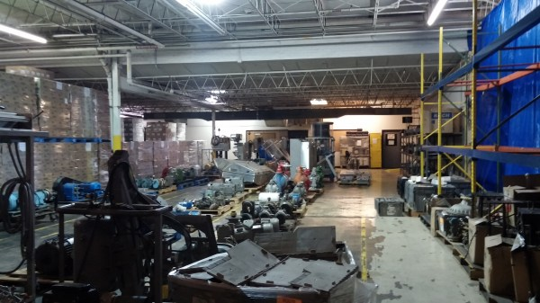 Sealed Bid Auction 6.2 Infill Manufacturing Site With