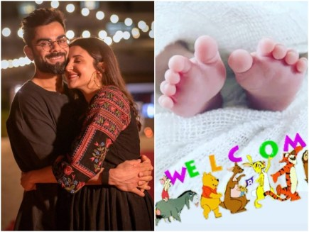 virat-kohli-and-anushka-sharma-daughter-first-picture-viral-on-social-media-mplive