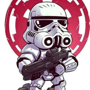 Startrooper Star Wars Παιδικό