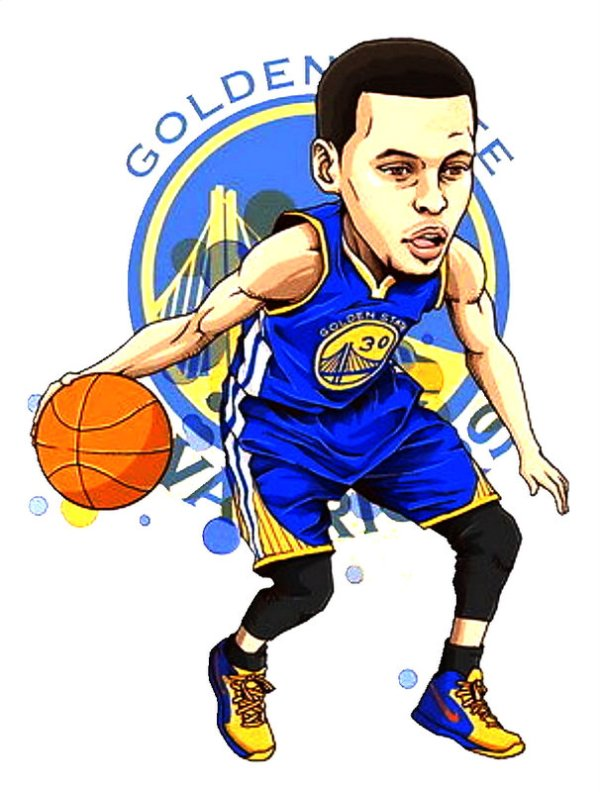 Golden State 30 Stephen Curry
