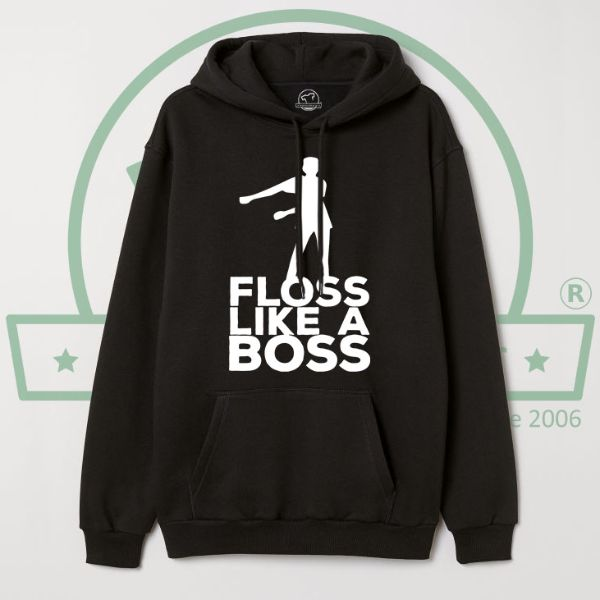 Fortnite Floss Like Boss