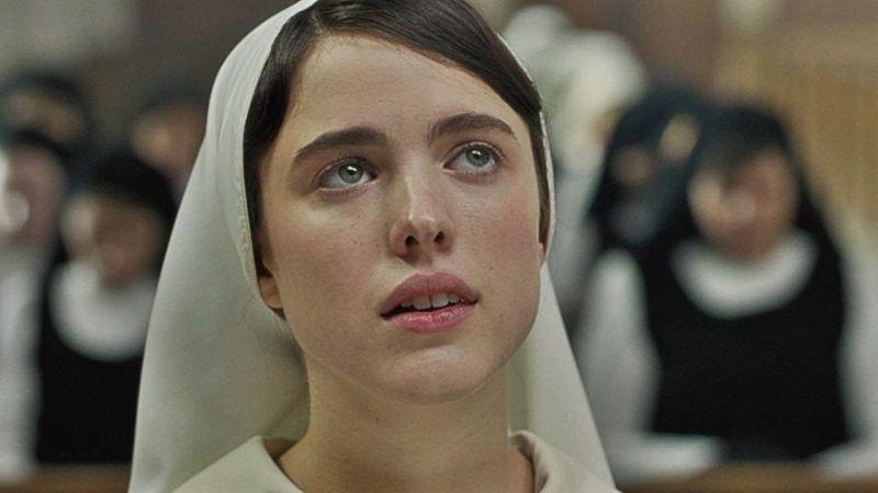 MPlus   《愛的見習生》:修女也為愛瘋狂